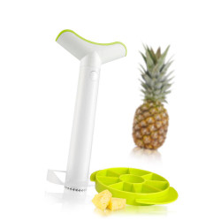 Decoupe ananas 1 lame