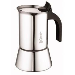 Cafetiere 6t inox venus...