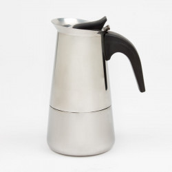 Cafetiere inox 18/8...