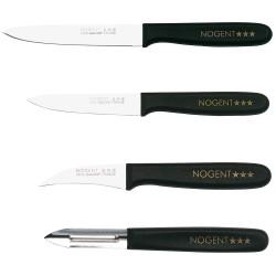 Pack de 3 couteaux + 1...