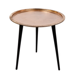 Table d'appoint 46 cm...