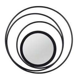 Miroir spiral 73 cm grand...