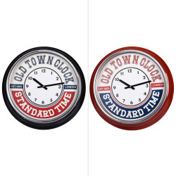 Pendule old town clock 47...