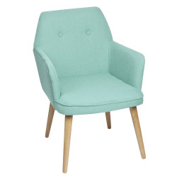 Fauteuil fjord lagon
