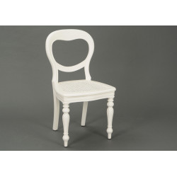 Chaise en rotin Agathe