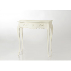 Petit bureau blanc Murano