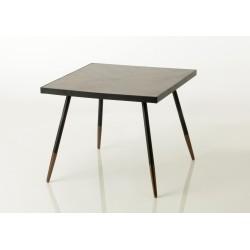 Petite table basse carrée...