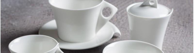 café, thé, petit-déjeuner
