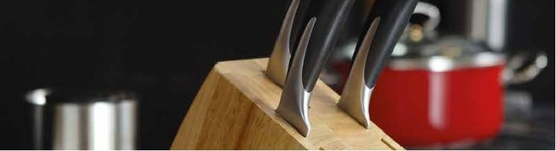 blocs de couteaux