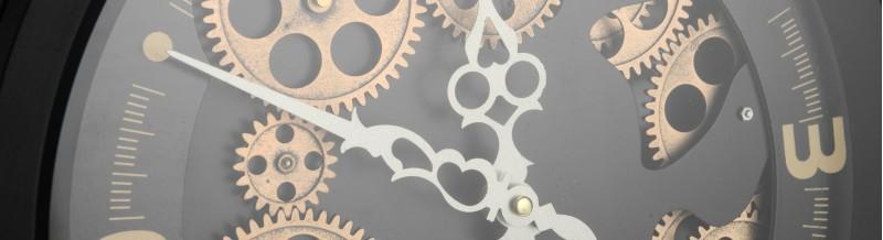 horloges et pendules