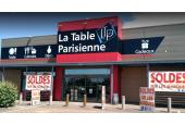La Table Parisienne - Soyaux