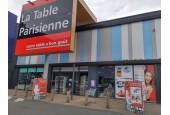La Table Parisienne - Chatellerault